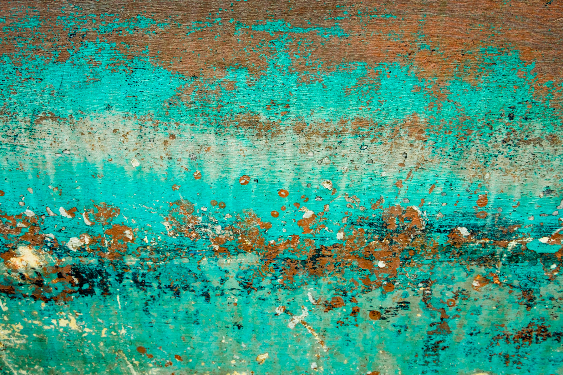 Indian Ocean, Mauritius, abstract, abstract photography, boat, boats, colors, colour block, colours, contemporary art, old paint, wall art