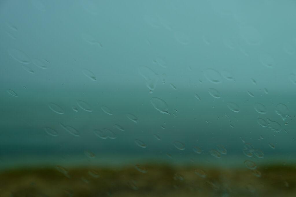 mlancholy, moody, pastel colours, rain drops, rainy, rainy season, serene*rain, storm, tropical